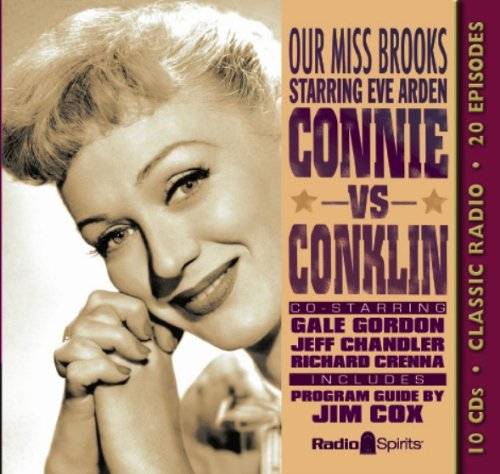 9781570199417: Our Miss Brooks (Old Time Radio)