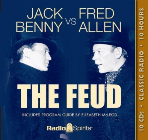 Jack Benny vs. Fred Allen: The Feud (Old Time Radio): Original Radio Broadcasts