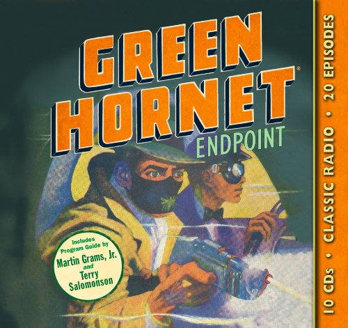 9781570199936: Green Hornet: Endpoint (Old Time Radio)