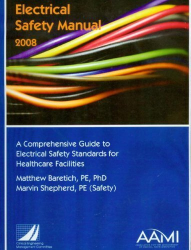 9781570203008: Electrical Safety Manual 2008