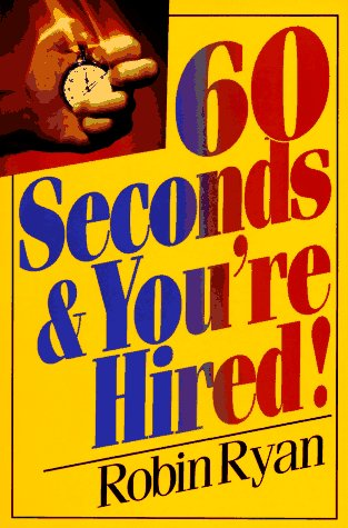 60 Seconds & You're Hired: Ryan, Robin