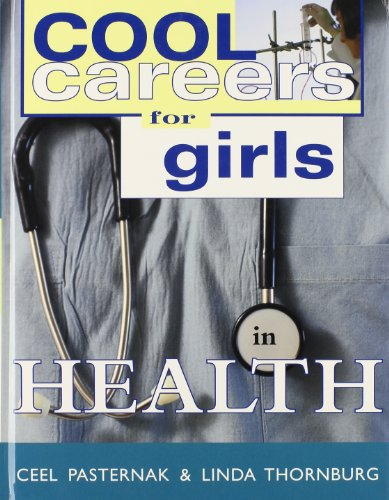 9781570231254: Cool Careers for Girls in Health