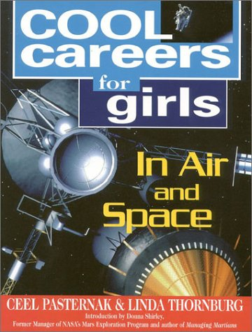 9781570231469: Cool Careers for Girls in Air and Space