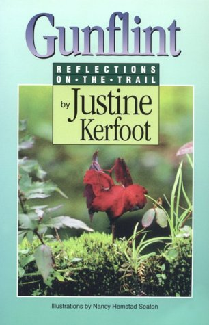 9781570250415: Gunflint: Reflections On The Trail