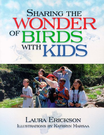 9781570251290: Sharing the Wonder of Birds With Kids