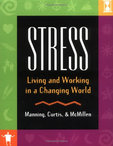 9781570251764: Stress: Living and Working in a Changing World