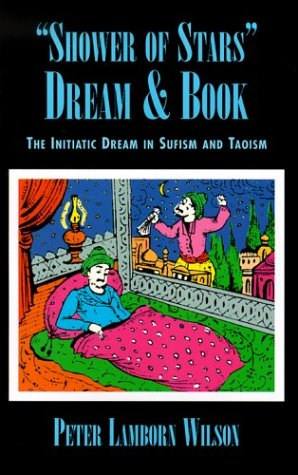 Shower of Stars: The Initiatic Dream in Sufism and Taoism (Autonomedia Book Series): Wilson, Peter ...