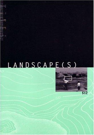 Landscape(S): Esta Dedicado a LA Memoria De: Felix