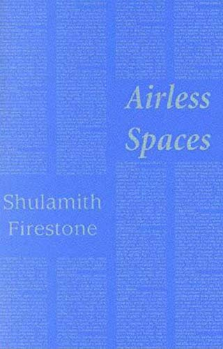 9781570270826: Airless Spaces