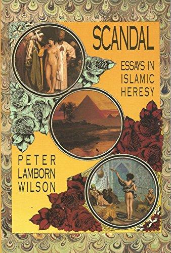 9781570271564: Scandal: Essays in Islamic Heresy