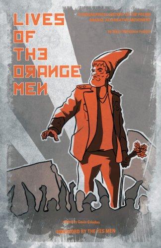 9781570272691: Lives of the Orange Men