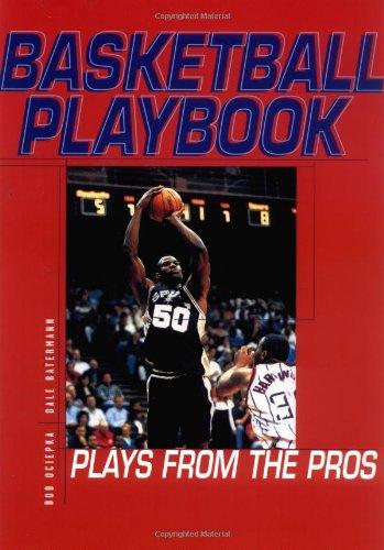 9781570280085: Basketball Playbook