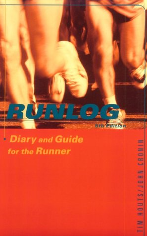 9781570280559: RunLog: Diary and Guide for the Runner