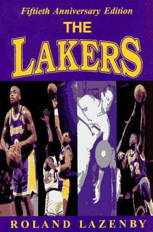 9781570280627: The Lakers: A Basketball Journey