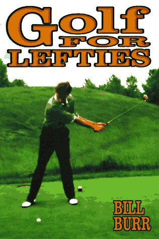 9781570281297: Golf for Lefties
