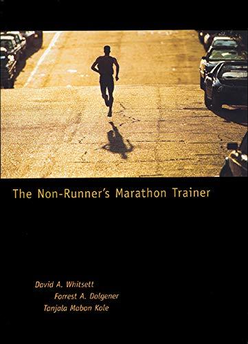 9781570281822: The Non-Runner's Marathon Trainer