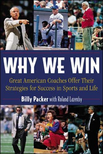 9781570281846: Why We Win