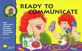 9781570291142: Ready to Communicate: Enhancing Your Child's Verbal Skills (Getting Ready for School Ser)