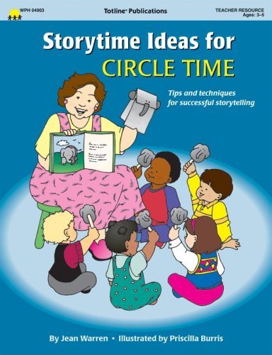 9781570292415: Storytime Ideas for Circle Time