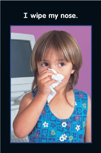 9781570293948: I wipe my nose (Reminder Posters)