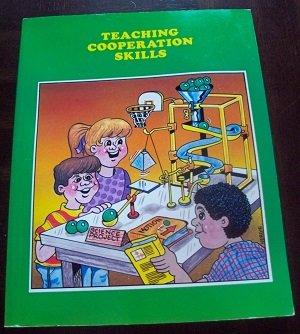 9781570350054: Teaching cooperation skills: A validated Washington State innovative education program