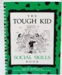 9781570350511: The Tough Kid Social Skills Book