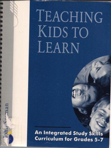 9781570350719: Teaching Kids to Learn