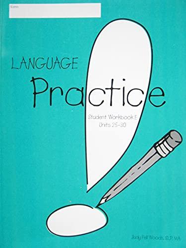 9781570351457: Language Practice