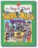 9781570354885: The Stop & Think Social Skills Program: Grades 4-5 Manual and Reproducible forms