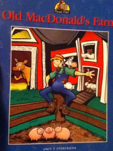 9781570356797: Read Well Old Macdonalds Farm Unit 7 Story Book (read well old macdonalds farm unit 7 story book)
