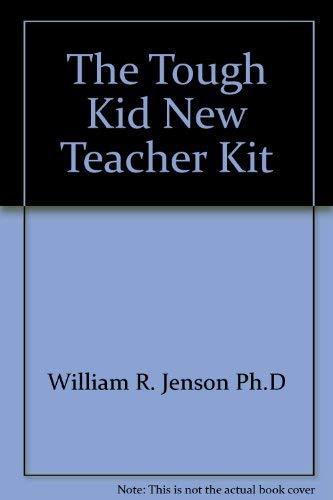 9781570359170: The Tough Kid New Teacher Kit
