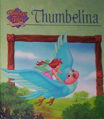 9781570360046: Thumbelina (Timeless Tales from Hallmark)