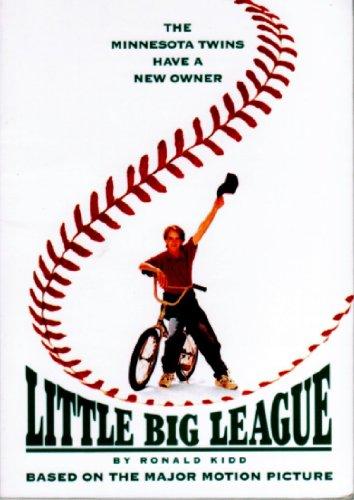 9781570361357: Little Big League