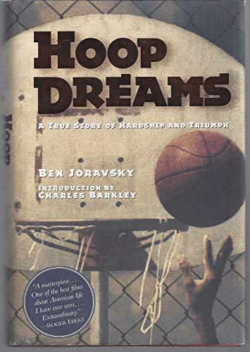9781570361531: Hoop Dreams: A True Story of Hardship & Triumph