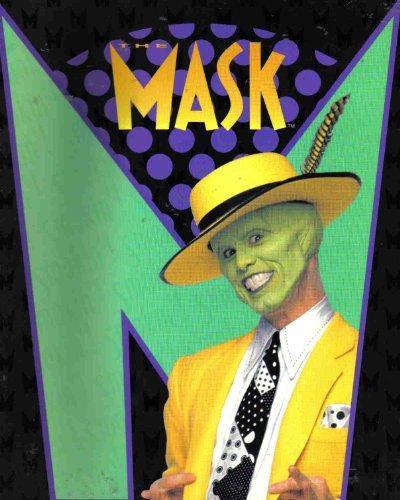 "9781570361623: ""Mask"" Movie Book"