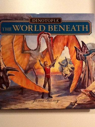 9781570361647: Dinotopia: The World Beneath