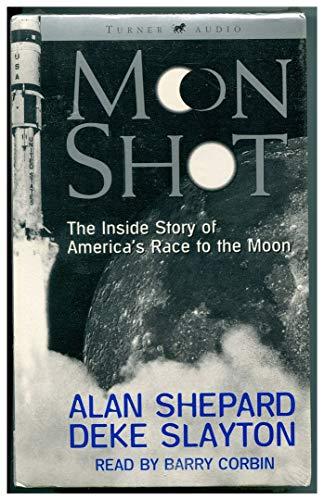 Moon Shot (9781570361685) by Alan Shepard