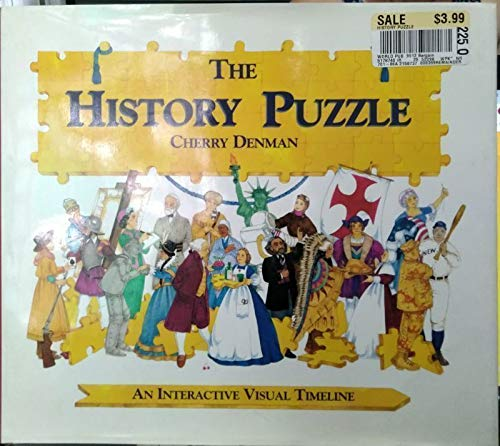 The History Puzzle: Denman, Cherry
