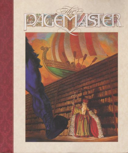 9781570362064: The Pagemaster
