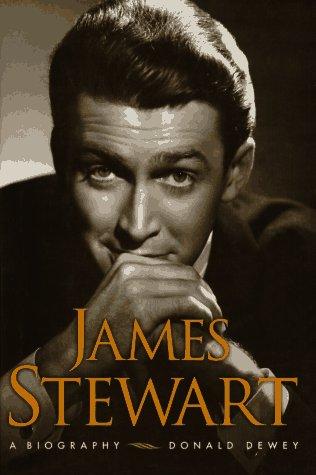 9781570362279: James Stewart: A Biography
