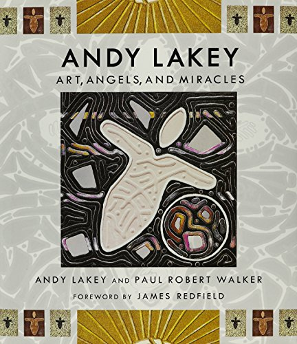 9781570362828: Andy Lakey: Art, Angels, and Miracles