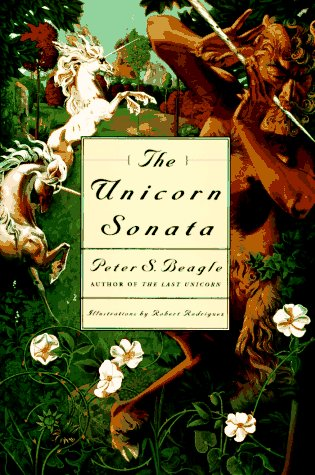 THE UNICORN SONATA