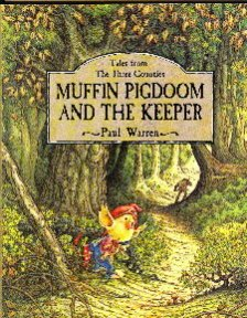 9781570363009: Muffin Pigdoom and the Keeper: Tales from the Three Countries