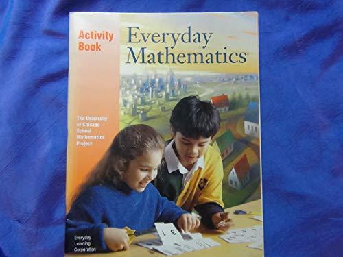 9781570392399: Everyday Mathematics, Grade 3: Activity Book