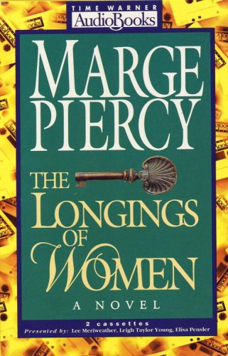 The Longings of Women (audio book)