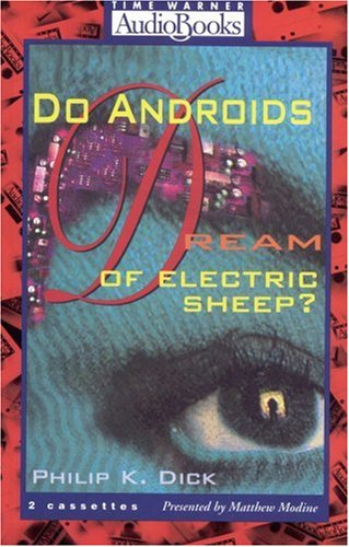 9781570420528: Do Androids Dream of Electric Sheep?