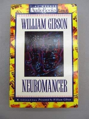 9781570420597: Neuromancer (Audio Cassette)