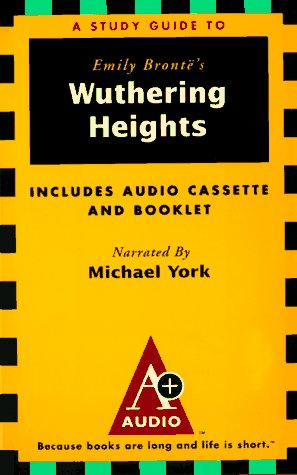 9781570421167: A Study Guide to Emily Bronte's Wuthering Heights