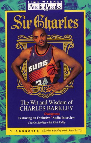 Sir Charles: Wit & Wisdom of Charles Barkley (9781570421211) by Charles Barkley