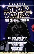 9781570421570: Classic STAR WARS The Original Trilogy (Special Audio Edition)